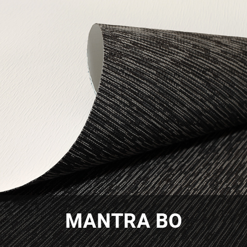 MANTRA BLACK OUT